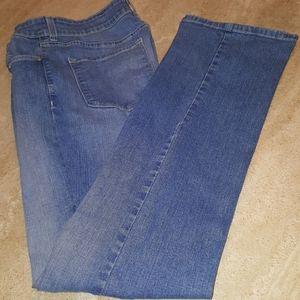 NYDJ Jeans Boot Cut